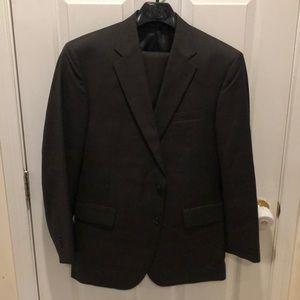 NWOT Men's 41R Jos A Bank Suit